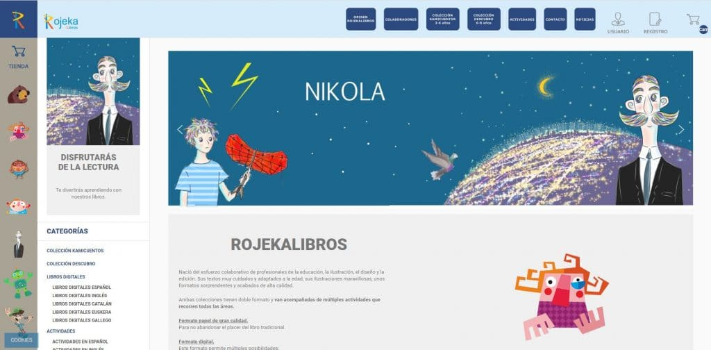 rojeka-libros-editorial-infantil-castilla-y-leon